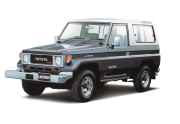 Toyota Land Cruiser 74