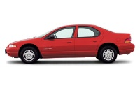 Chrysler Stratus Sd 1995-2000