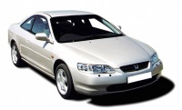 Accord VI Coupe 1998-2002