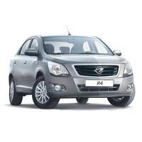 Daewoo Ravon R4 (Cobalt)