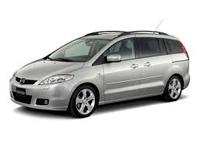 Mazda 5 2004-2010