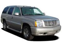 Cadillac Escalade 2006-2013