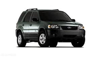 Ford Escape 2000-2006