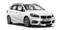 BMW 2 Series (F45/46)
