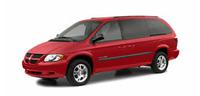 Dodge Grand Caravan 2000-2007
