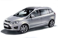 Ford Grand C-Max 2010-