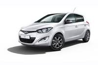 Hyundai i20 II hb 2014-