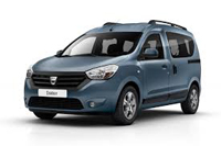 Dacia Lodgy 2013-