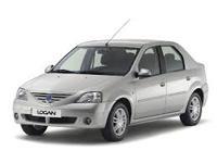 Dacia Logan 2004-2013