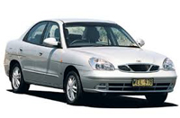 Daewoo Nubira 2003-