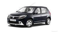 Dacia Sandero 2008-