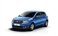 Dacia Sandero 2013-