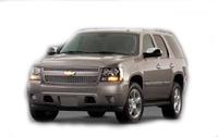 Chevrolet Tahoe 200-2007-