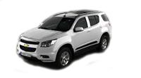 Chevrolet Trail Blazer 2012-