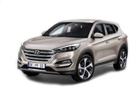 Hyundai Tucson 2015-
