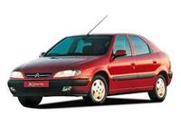 Xsara 1997-2003