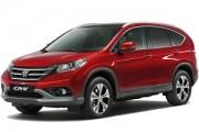 Honda CR-V 2012-
