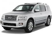 QX56 2007-2010