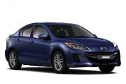 Mazda 3 2009-2013 Sedan/HB