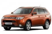 Mitsubishi Outlander 2012-