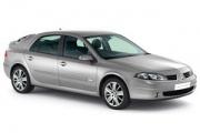 Renault Laguna 2000-2007
