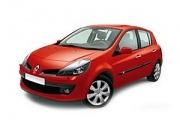 Renault Clio 1998-2005-2012