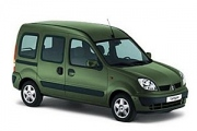 Renault Kangoo 1997-2008