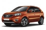 Renault Koleos 2008-2013-