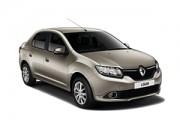 Renault Logan 2013-