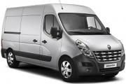 Renault Master 2011-