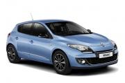 Renault Megane 2009- HB/Wagon