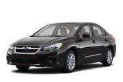 Subaru Impreza 2012-
