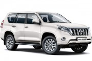 Land Cruiser Prado 150 2009-2013-