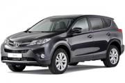 Toyota RAV4 2012-
