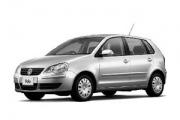 Volkswagen Polo 2002-2009