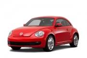 Volkswagen Beetle 2011-