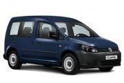 Volkswagen Caddy 2010-