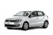 Volkswagen Polo 2009-