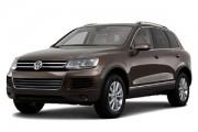 Volkswagen Touareg 2010-