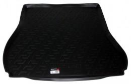 L.Locker Коврики в багажник Audi A4 Avant B5 (8D) (94-01)