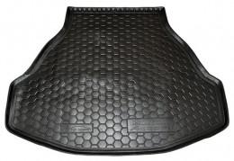 GAvto Коврики в багажник Honda Acсord (2013>)
