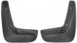 L.Locker Брызговики Hyundai Solaris sd (10-) зад.