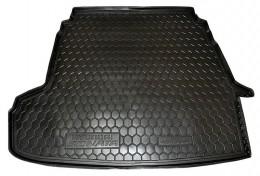 GAvto Коврики в багажник Hyundai Sonata (2010>)