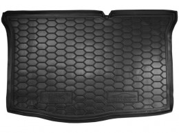GAvto Коврики в багажник Hyundai і - 20 (2016>) (хетчбэк)