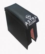Probass Tuning Подлокотник Opel Astra G с вышивкой черный