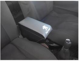 Probass Tuning Подлокотник Peugeot Partner (c 2005) серый