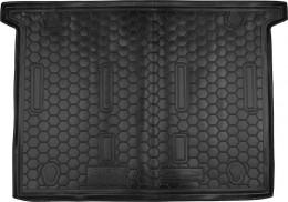 GAvto Коврики в багажник Fiat Doblo (2010>) (7мест) корот. база