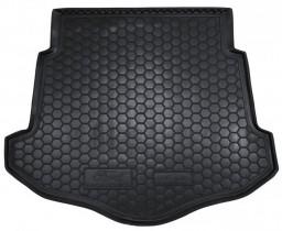 GAvto Коврики в багажник Ford Mondeo lV (2007>) (лифтбэк) (с докаткой)