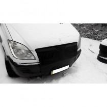 Probass Tuning  Утеплитель радиатора Mersedes Sprinter 2006-2013