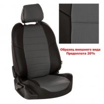 Prestige Чехлы на сидения Volkswagen Caddy 2004-2010